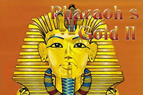 Автоматы Вулкан Pharaohs Gold 2