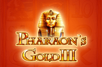 Pharaohs Gold III на деньги