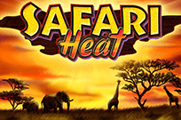 Safari Heat на деньги