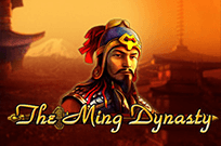 Автоматы Вулкан The Ming Dynasty