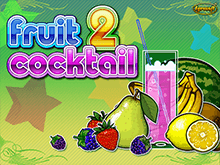 Fruit Cocktail 2 на деньги в Вулкане