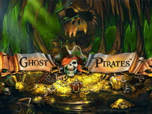 Автоматы Вулкан Ghost Pirates онлайн