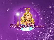 Автомат Вулкана Magic Princess онлайн